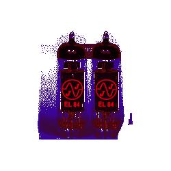 JJTEL84M2-LAMPES JJ EL84 MATCHED PAIR