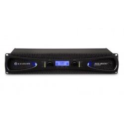 AMPLI CROWN XLS1502 avec DSP - 2 x 525W/4 Ohms 2 x 300w/8...