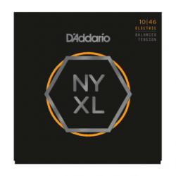 CORDE D'ADDARIO NEW YORK XL 10-46 BT