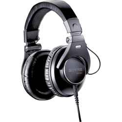 CASQUE SHURE SRH840 Reference Studio Headphones