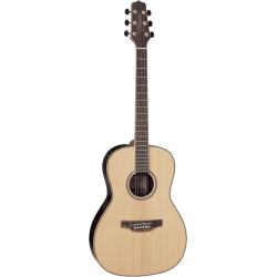 GUITARE ELECTRO ACOUSTIQUE TAKAMINE G 90 NEW YORKER...