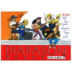 DIAPASON ROUGE Vol.3