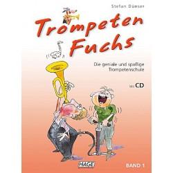 Trompeten Fuchs vol.1
