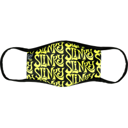Masque - Masque Ernie Ball Slinky adulte
