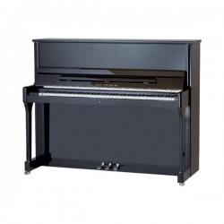 PIANO WILH STEINBERG DROIT P118 NOIR
