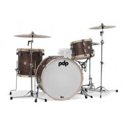 PDP by DW Shellset Concept Classic Wood Hoop Walnut/Nat....