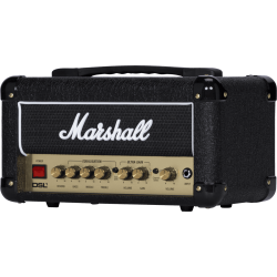 Ampli MARSHALLDSL1HEAD DSL - Tête 1 W