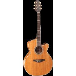 Guitare TAKAMINE GN77KCE-NAT