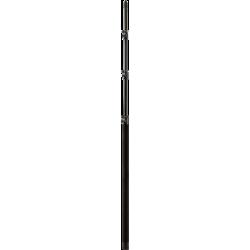 K&M - 23765 Perche Prise de son - 1000 - 3220 mm. 0,9 kg