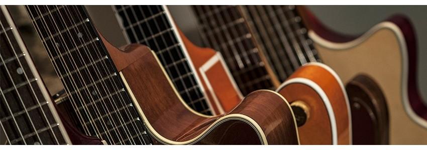 Guitares / Basses